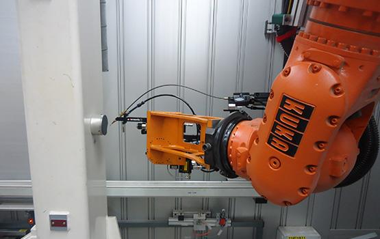 Roboterprogrammierung